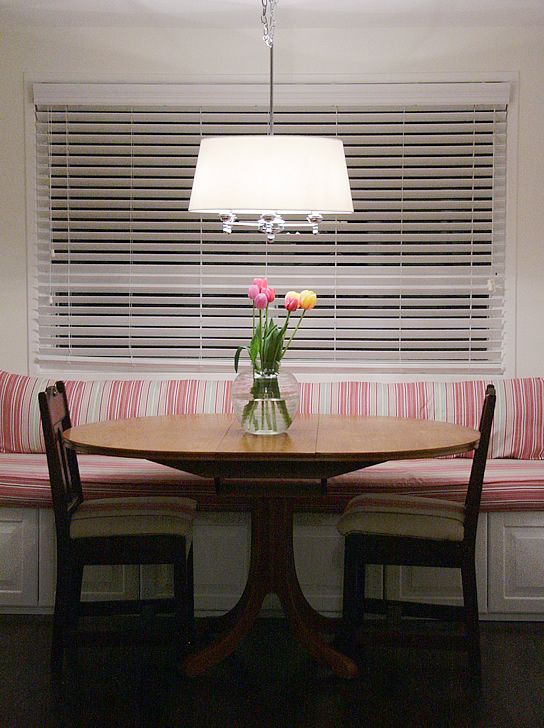 43 best images about kitchen benches on pinterest nooks breakfast nooks an - Banquette 2 places ikea ...