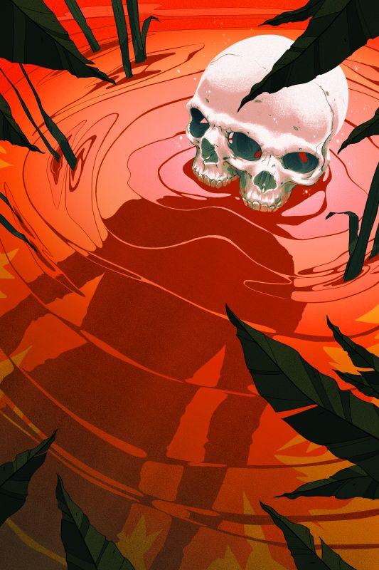 Magnifiques : les Illustrations au style unique de Goni Montes (36 images)   Design Spartan : Art digital, digital painting, webdesign, ressources, tutoriels, inspiration