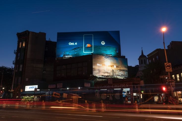 Google: Pixel, 3   Ads of the World™