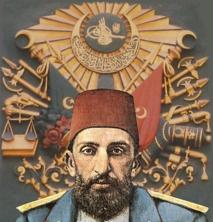 yusuf kaplan @yenisafakwriter  ·  10 Şub Sultan Abdülhamid Han * hem ufuktur hem umut, hem şuurdur hem şiir. * Abdülhamid Han anlaşılmadan, gelecek kurulamaz.