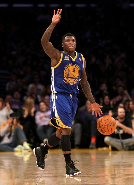 nate robinson | Nate Robinson Photos - Golden State Warriors v Los Angeles Lakers ...