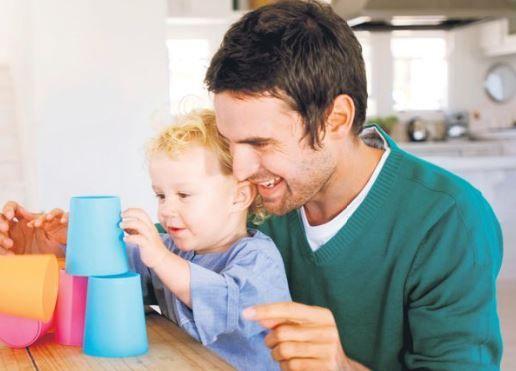 Baba olmak ve çocuk için babanın önemi - Doğan Cüceloğlu, Çocuklarda ahlak gelişimi için babanın önemi? Toplumdaki baba türleri?