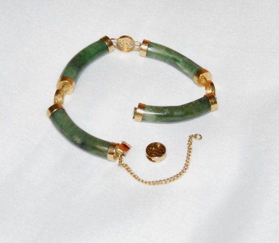 vintage bracelet jadeite shop deep genuine jade wanelo round green chinese products emerald bangles best estate bangle on heirloom