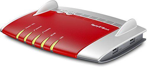 AVM FRITZ!Box 7490 WLAN AC + N Router (VDSL/ADSL, 1.300 M...