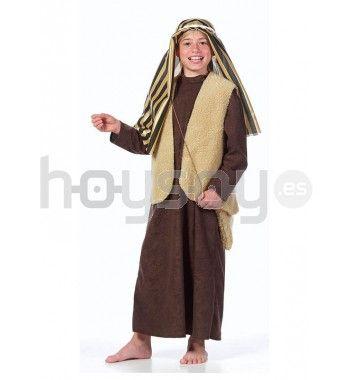 #Disfraz de #hebreo especial para #Navidad #Disfraces Incluye: traje completo y velo