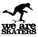 WE ARE SKATERS. Tienda de Skate Online. Envios 24h. Las mejores marcas al mejor precio garantizado. - We Are Skaters