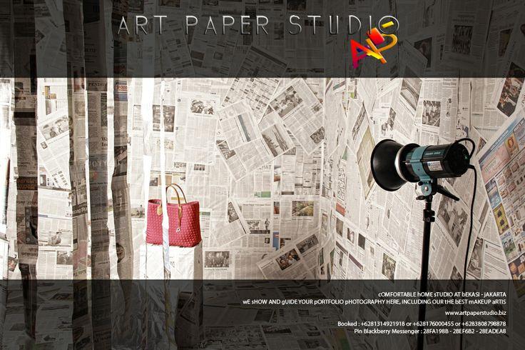 Art Paper Studio 1  Bekasi - Indonesia  Booked : +6281314921918 or +628176000455 or +6283808798878 Pin Blackberry Messenger : 28FA198B - 2BEF6B2 - 28EADEA8