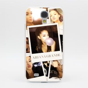 Ariana Grande iPhone and Samsung Cases for less than $10. We Ship Them Worldwide and Accept All Currencies  #arianagrande #arianator #arianagrandebutera #arianagrandefanpage #arianators #dangerouswoman