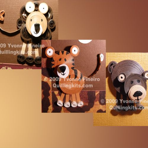 7 Best Quilling Images On Pinterest Quilling Paper