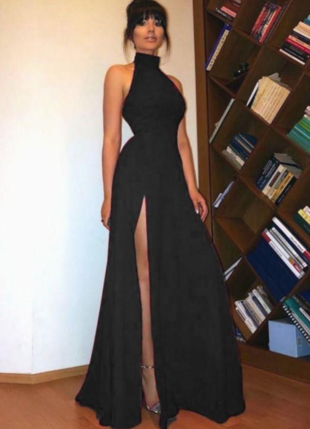 Pin On Dress Long