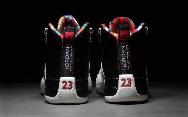 low priced 33632 22fcc Concept Lab // Air Jordan 12