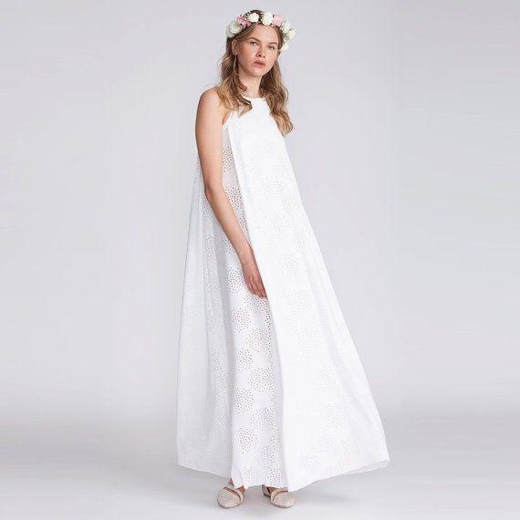 172 besten Casual dream wedding Bilder auf Pinterest | Kleider lang ...