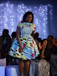 short african dresses designs 2016