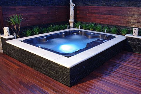 #Spas #OutdoorSpas - Freedom Pools & Spas