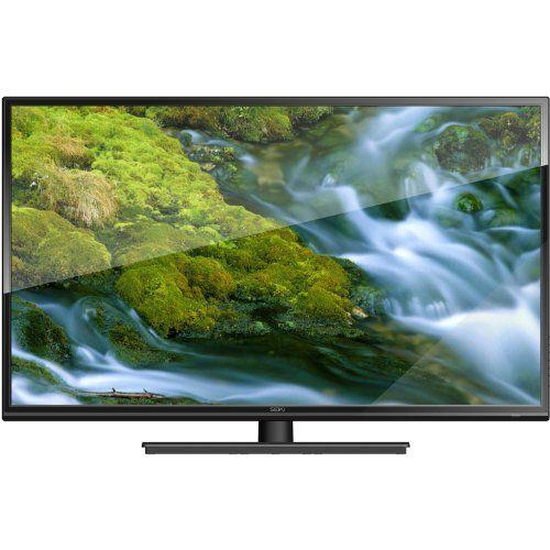 Seiki SE50FY10 50-Inch 1080p 60Hz LED HDTV (Black) | Waddaya Watchin