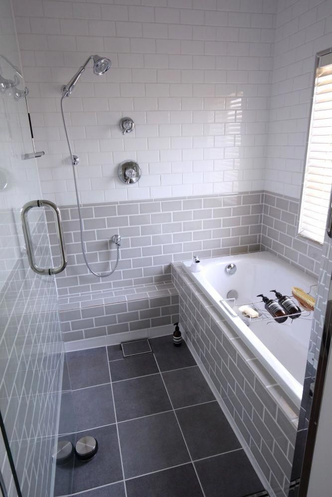How To Unclog A Pipeline Small Bathroom Shower Tub Small Bathroom Remodel