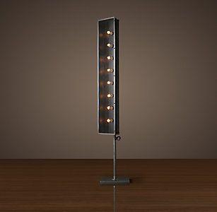 Floor Lighting Collections | RH