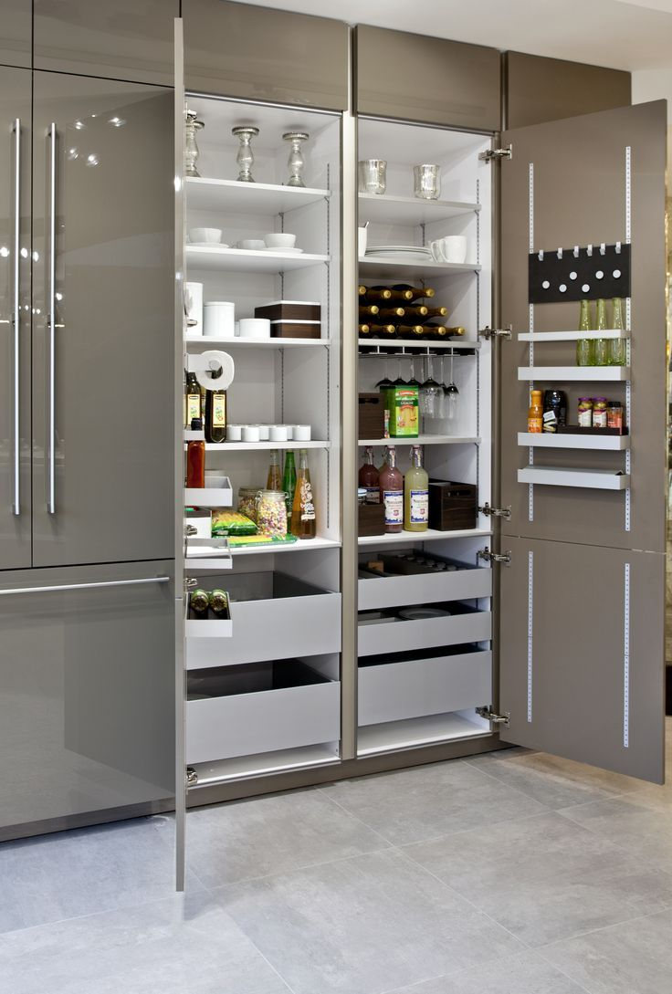 The 26 best Peek Inside a SieMatic images on Pinterest | Kitchen ...