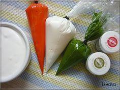 Limara péksége: mézeskalács tészta és íróka recept