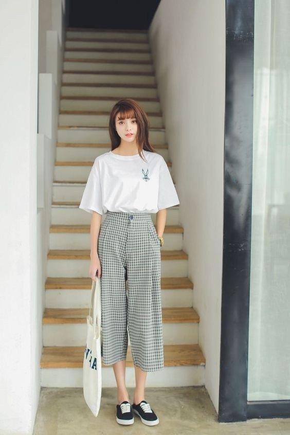 Korean Style Fashion For Shake Hollywood 26 - kattya