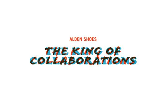 Kings of Collaborations article cover page for collectcurate.com