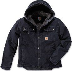 Cold Weather Jackets | Warm | Dry | Carhartt | North Face