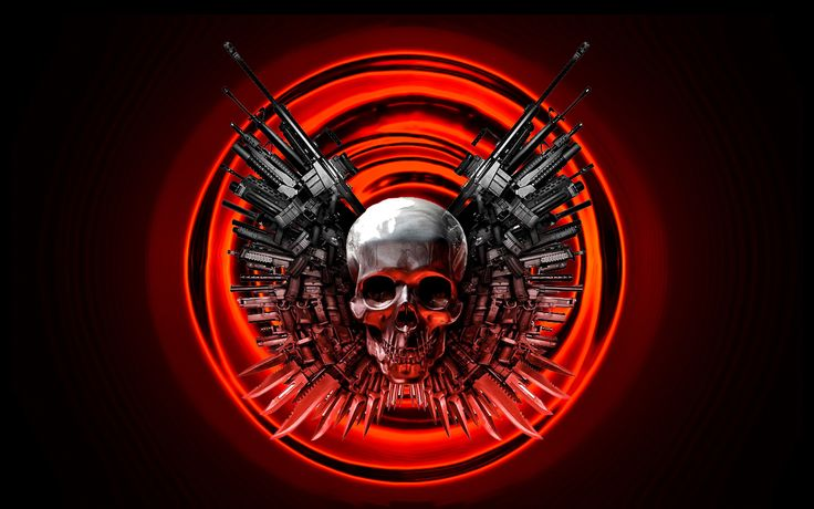 The Expendables Weapons Hd Ipad Air Wallpaper Download: 156 Best Guns & Ammo Images On Pinterest