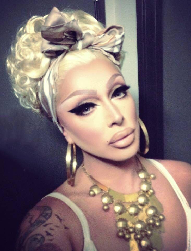 Daaaaaang girl chu eyeliner on fleek