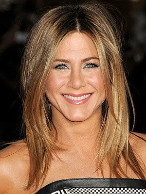 jennifer aniston style | Jennifer Aniston Hair Products: Living Proof – Style News ...