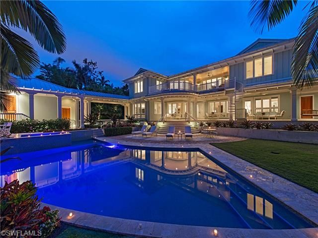 17 Best Images About FLORIDA LUXURY SWIMMING POOLS On