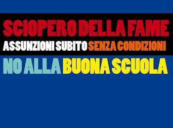 """""""...migliaia di mozioni, provenienti da tutte le scuole d'Italia, hanno espresso valutazione negativa nei confronti di una proposta di legge (buona scuola) antisociale."""""""