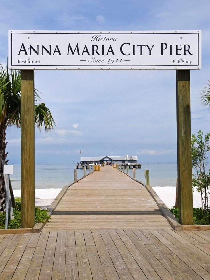The best things to do on Anna Maria Island