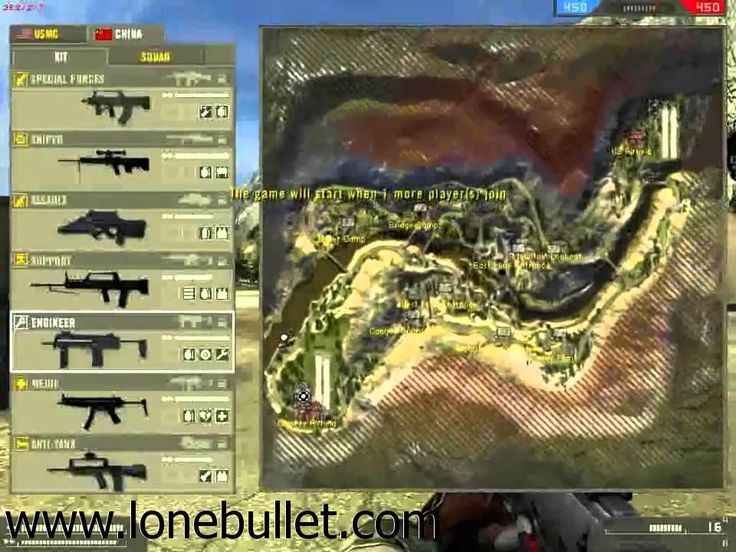 Download Battlefield 2142 Extended Singleplayer Mod Demo mod for the game Battlefield 2142. You can get it from LoneBullet - http://www.lonebullet.com/mods/download-battlefield-2142-extended-singleplayer-mod-demo-mod-free-36702.htm for free. All countries allowed. High speed servers! No waiting time! No surveys! The best gaming download portal!