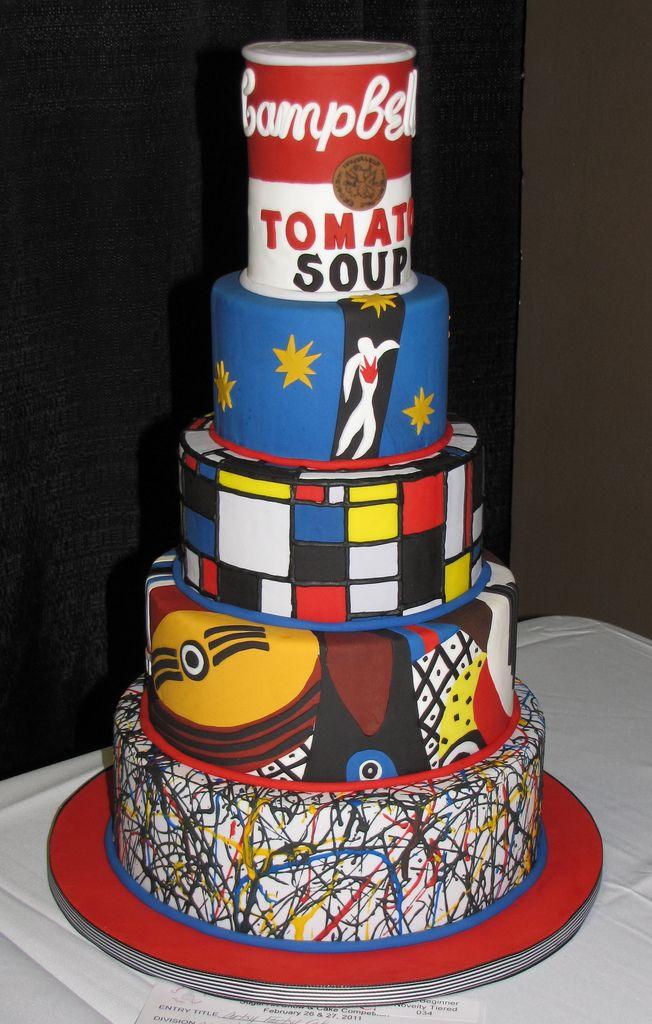 11 best Cake Ideas images on Pinterest Cake art Art cakes and