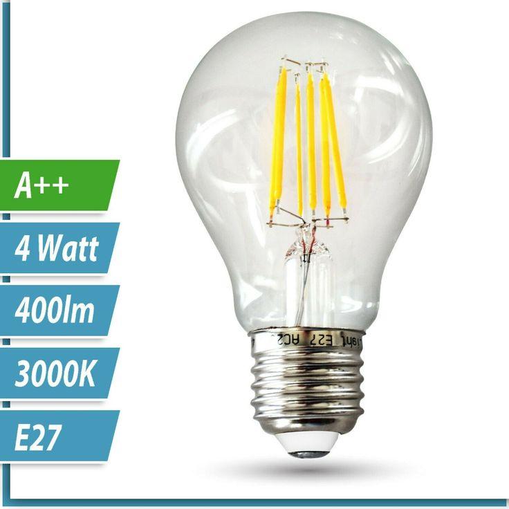 Led Leuchtmittel G4 G9 Gu10 E14 E27 Lampe Lampen