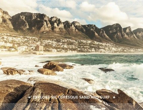 5 Star Hotels in Cape Town | Table Bay Luxury Accommodation