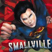 Check out Smallville (2012-2014) on @comixology
