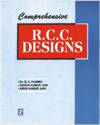 RCC Design by BC Punmia Download Free | CIVIL ENGINEERING