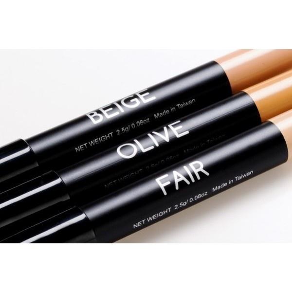 BH Cosmetics Jumbo Concealer Pencil (135 RUB) found on Polyvore