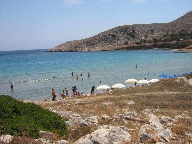 zomervakantie Griekenland, rhodos