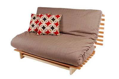 Inhabit Designstore | Sofa Beds | Samurai | Inhabit Designstore