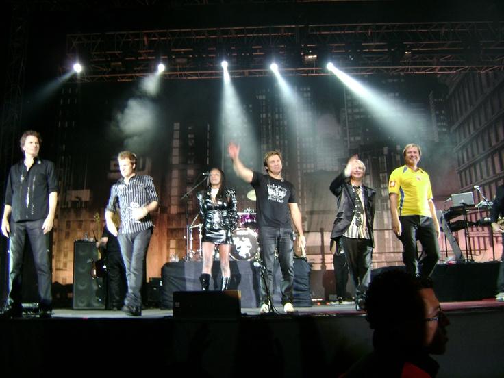 Concierto Duran Duran - 2008