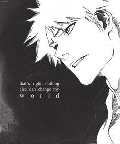 Ichigo Quotes 62 Best Bleach Images On Pinterest  Bleach Quotes Manga Anime .