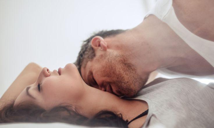 Dit stjernetegn afslører, hvilken sexstilling der er bedst for dig