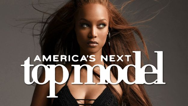 I got America's Next Top Model! What Reality TV Show Should You Actually Go On?