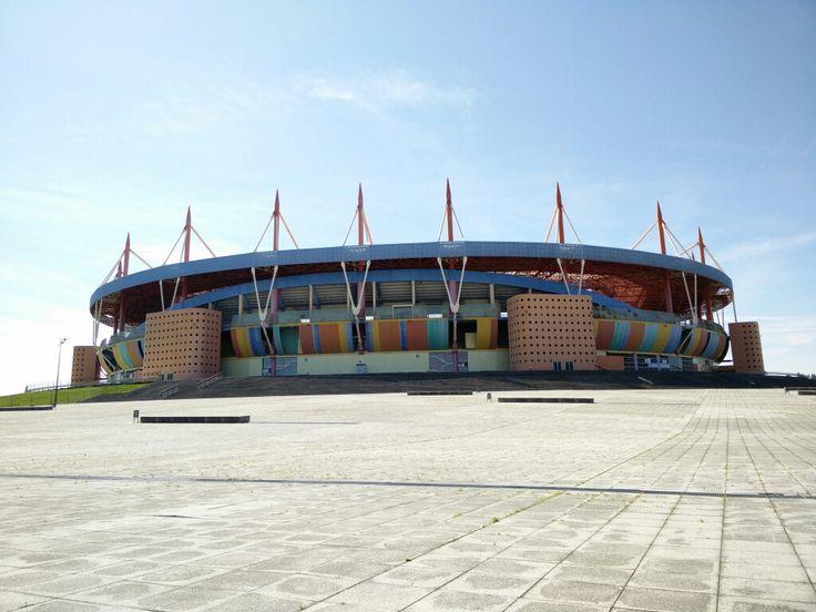 Aveiro Stadium