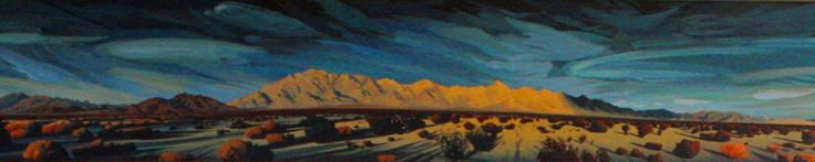 Mojave Sands Motel . . . if we ever visit Joshua Tree National Monument :)