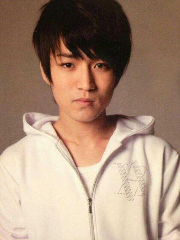 Kamiyama Tomohiro (かみやま ともひろ) 93 - debut 2011