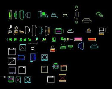 9 Best Mid Century Furniture CAD Symbols Images On Pinterest Symbols Mid C