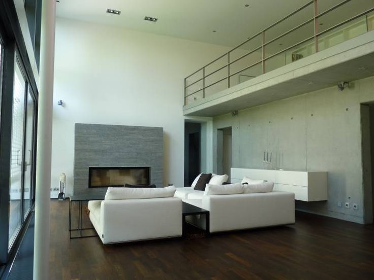 Modernes Haus Mit Besonderen Extras Nice Ideas